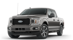 New 2020 Ford F-150 STX Truck for Sale in Antigo WI