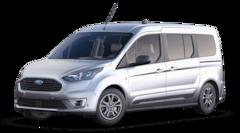 2020 Ford Transit Connect XLT w/Rear Liftgate Wagon Passenger Wagon LWB
