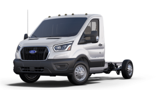 new 2021 Ford Transit-350 Base Cab/Chassis For Sale Salem, OR