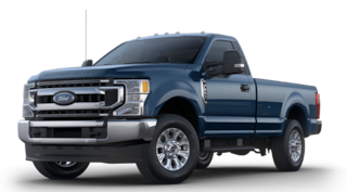 2020 Ford F-250 STX Truck Regular Cab