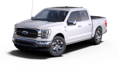 2021 Ford F-150 King Ranch Truck saratoga