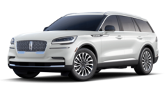 New 2022 Lincoln Aviator Reserve SUV for Sale in Southgate MI