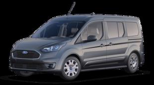 2020 Ford Transit Connect Wagon XLT LWB w/Rear Liftgate