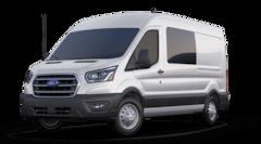 2020 Ford Transit-250 Crew Crew Van Van Medium Roof Van