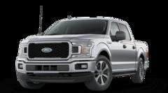 2020 Ford F-150 XL 4x4 4dr Supercrew 5.5 ft. SB Pickup Truck