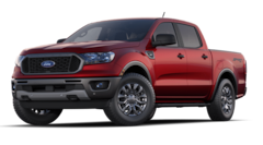 New 2020 Ford Ranger Truck SuperCrew for sale in Berlin, CT