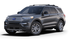 New 2021 Ford Explorer Limited SUV For Sale in Madison, TN