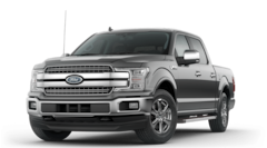 2020 Ford F-150 Lariat Crew Cab Pickup For Sale in Kittanning
