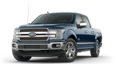 new 2020 Ford F-150 King Ranch Truck in Athens, AL