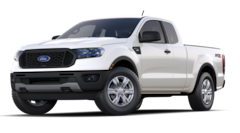 New 2020 Ford Ranger STX Truck 1FTER1EH2LLA41765 for Sale in Stafford, TX at Helfman Ford