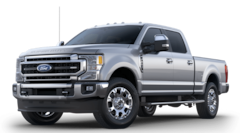 2021 Ford F-250SD Lariat Truck