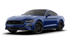 New 2020 Ford Mustang Ecoboost Coupe FAM200108 in Getzville, NY