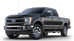 2020 Ford F-250SD King Ranch Crew Cab