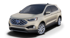 New 2020 Ford Edge Titanium SUV for sale near you in Lakewood, CO