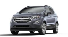 new 2020 Ford EcoSport SE SUV for sale in Cold Spring MN