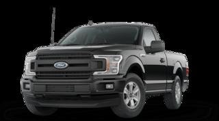 2020 Ford F-150 XL Truck 1FTMF1C56LFB88781