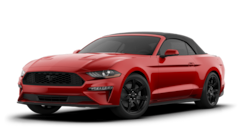 New Ford for sale 2020 Ford Mustang Convertible AP8U7935 in Tarpon Springs, FL