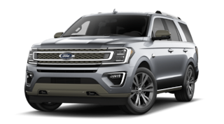 2021 Ford Expedition King Ranch 4x4
