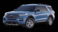 New 2020 Ford Explorer XLT SUV for Sale in Casco MI