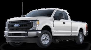 2020 Ford F-250 XL Truck