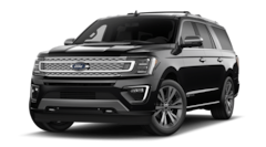 New 2020 Ford Expedition Max Platinum 4WD SUV for Sale in Canfield, OH