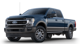 New 2021 Ford F-250 King Ranch Truck for sale near San Angelo