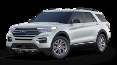 New 2021 Ford Explorer XLT SUV For Sale in Logan, UT