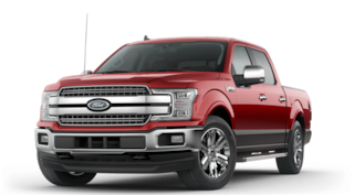 New 2020 Ford F-150 LARIAT 4WD SuperCrew 5.5 Box LARIAT 4WD SuperCrew 5.5 Box for sale in Baxter, MN