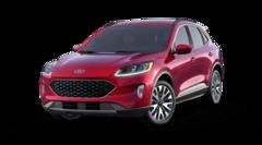 in Columbus, WI 2021 Ford Escape Titanium SUV New