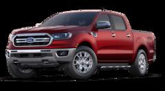 2020 Ford Ranger Lariat 4x4 Lariat  SuperCrew 5.1 ft. SB Pickup
