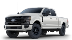 2021 Ford F-350 Lariat 4WD Crew Cab 6.75 Box Truck Crew Cab