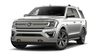 2021 Ford Expedition King Ranch 4x4 SUV