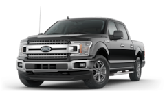 New 2020 Ford F-150 Truck SuperCrew Cab for Sale in Lebanon, MO