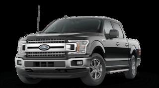 New 2020 Ford F-150 XLT Truck in Las Vegas, NV
