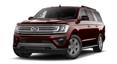 New 2021 Ford Expedition Max XLT 4x4 SUV Missoula, MT
