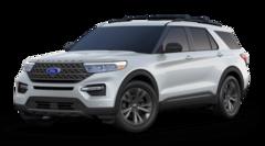 New 2021 Ford Explorer XLT SUV for Sale in North Platte, NE