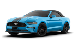 2020 Ford Mustang GT Premium Convertible For Sale Near Manchester, NH
