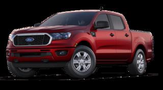 2020 Ford Ranger XLT Truck SuperCrew Corpus Christi, TX