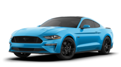 2020 Ford Mustang GT Blackout Coupe
