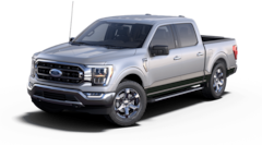 New 2021 Ford F-150 XLT Truck for sale in Anson TX