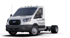 New Ford vehicles 2020 Ford Transit-350 Cab Chassis Base Truck for sale near you in Annapolis, MD