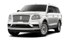 2020 Lincoln Navigator Standard Standard 4x2