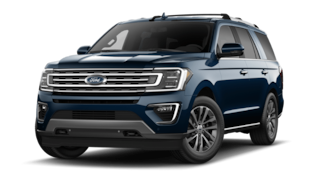 2021 Ford Expedition Limited Wagon