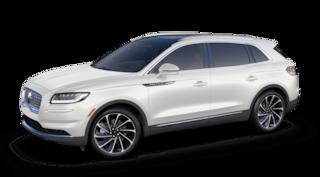 2021 Lincoln Nautilus Reserve AWD Sport Utility