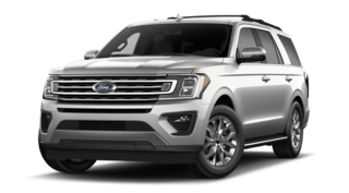 New 2020 Ford Expedition XLT SUV for sale in Schulenburg, TX