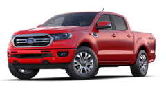 New 2020 Ford Ranger Truck SuperCrew 1FTER4FH9LLA57168 in Iowa City, IA