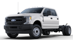 New 2020 Ford Super Duty F-350 DRW Crew Cab Chassis-Cab for Sale in Watseka, IL