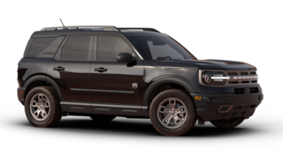 New 2021 Ford Bronco Sport Big Bend SUV in Danbury, CT