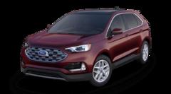 New 2021 Ford Edge SEL SUV in Chicago, IL