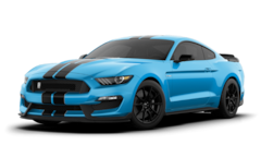 2020 Ford Mustang Shelby GT350 Shelby GT350 Coupe